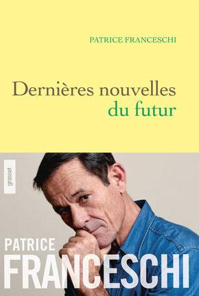 Couverture Dernières nouvelles du futur Chronique littérature roman dystopie anticipation mondialisation social humanité guillaume cherel
