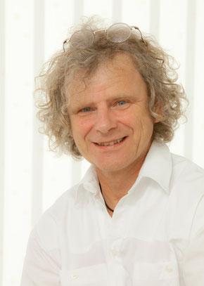 Dr. Michael Förster