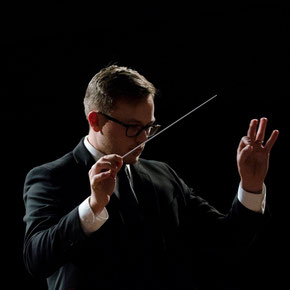 Mr. Mike Kowbel - Assistant Director Of Bands