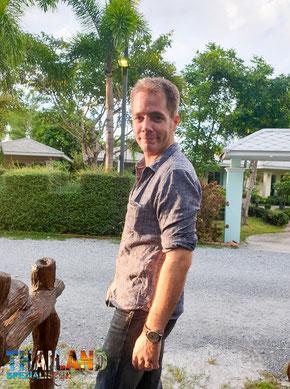 Michael Schaller Thailand Spezialisten