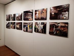 リコーイメージングギャラリー新宿で開催中の写真展