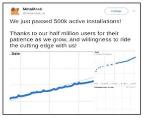 metamask installazioni video