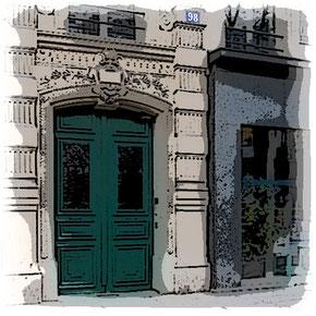 Le Centre Georges Devereux lieu de consultation et de réflexion en ethnopsychiatrie