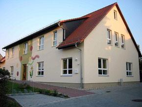 Bild: Seeligstadt Schullandheim Kindergarten