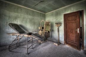 Maison Dr. Horreur