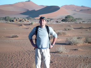 Namibia Reisetipps der Travel Bloke