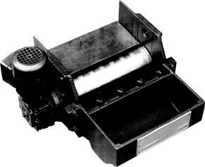 Magnetfilterautomat