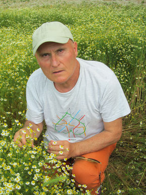 Bruno Squartini: Expert in agriculture, Pharmacy, and Environmental Guide - Perito Agrario, Farmacista, Guida Ambientale