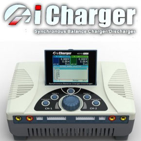 XQ Power Servos