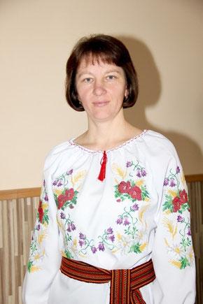 Сохань  Руслана  Миколаївна - вчитель історії та правознавства, класний керівник 6 класу