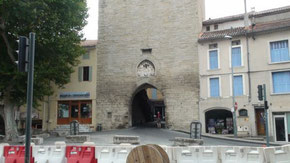 La Porte d'Orange