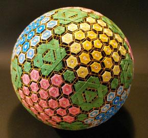 японские шары