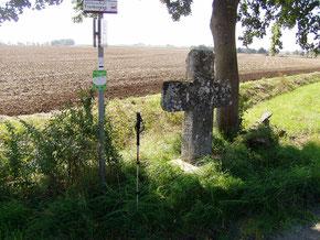 Sühnekreuz in Enzenweiler
