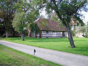 der Weiler Schöngras