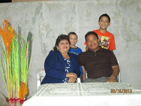 2. FAMILIA CARRILLO CORONADO