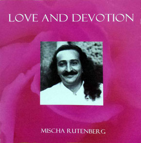 Love and Devotion.  Front cover