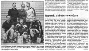 Sorbische Zeitung 11.11.2013