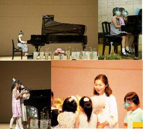日野市ピアノ教室まゆ先生