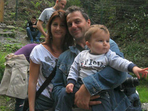 Una famiglia bellissima