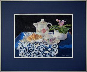 Nr.1969; Tea Time
