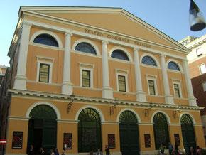 Il Teatro Traiano