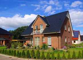 Ein erfahrenes Team unterstützt Sie bei der Suche nach passenden Immobilien.