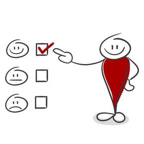 Schnell zur und erfolgreich durch die Zertifizierung gem. ISO 9001 mit ITC-CONTE