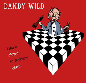 chronique album dandy wild, album dandy wild, ep dandy wild