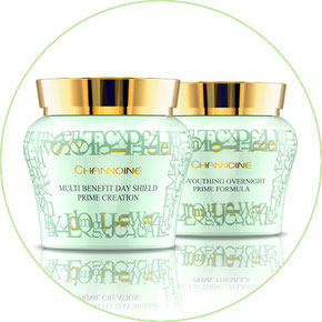 Tagescreme und Nachtcreme - vegane Hautpflege - CCC Cosmetic Culture