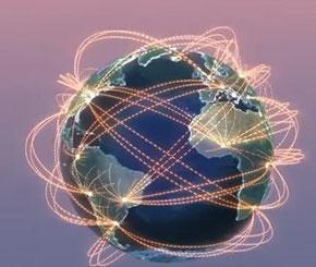 Energía del globo terrestre