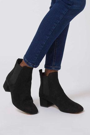 chelsea boots Topshop