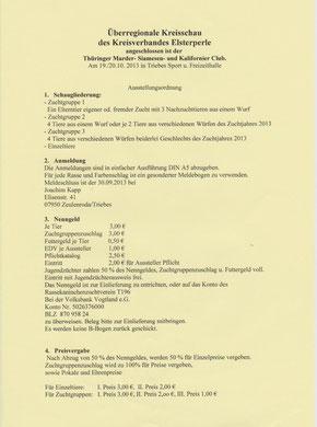 Seite 1 der AO
