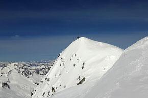 Vorschaubild für Skitouren-Berge