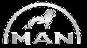 MAN Truck логотип