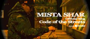 DJ MISTA SHAR