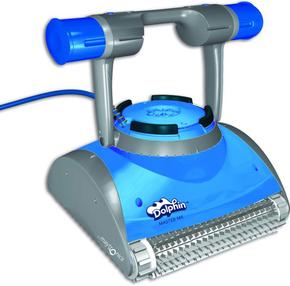 Robot pulitore per piscine Dolphin Master M4