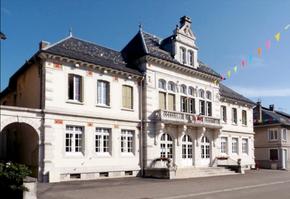 Commune de Brénod