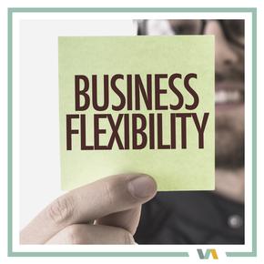 Notizzettel: Flexibilität durch VAJUS Virtuelle Assistenz