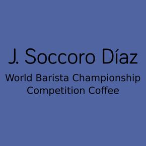 1st place austrian barista championship