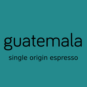 guatemala single origin blend