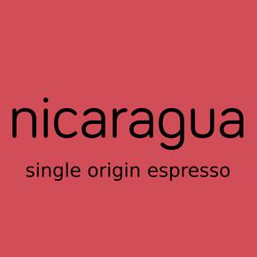 nicaragua single origin blend