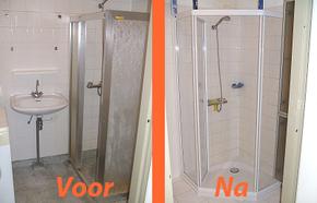 Badkamer Showroom Gooi : Badkamers installatiebedrijf vlijm
