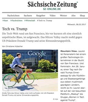 Erschienen via dpa u.a. in der Sächsischen Zeitung und bei bild.de.