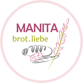 Logo MANITA brot.liebe