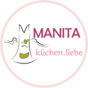 Logo MANITA küchen.liebe