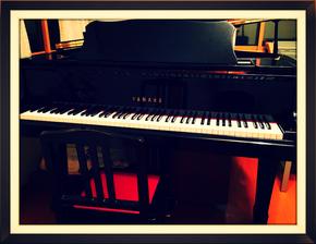 「ピアノの使用テキストの一例」