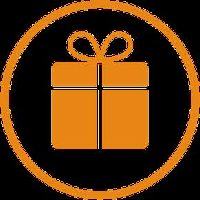 Geschenk-Gutschein für Shiatsu ist bei vielen Gelegenheiten eine schöne Idee