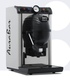 Kaffeemaschine e.s.e pad kapsel PICCOLA Didiesse SPINEL CIAO Dolce Gusto Nespresso