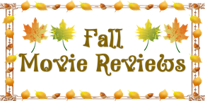 fall movie reviews