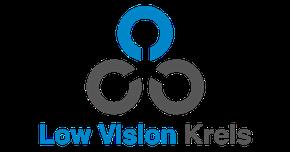 Logo Low Vision Kreis e.V.